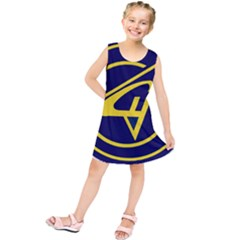 Sukhoi Kids  Tunic Dress