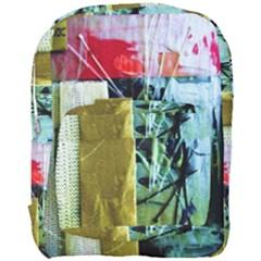 Hidden Stringsof Purity 7 Full Print Backpack