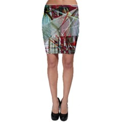 Hidden Strings Of Urity 10 Bodycon Skirt