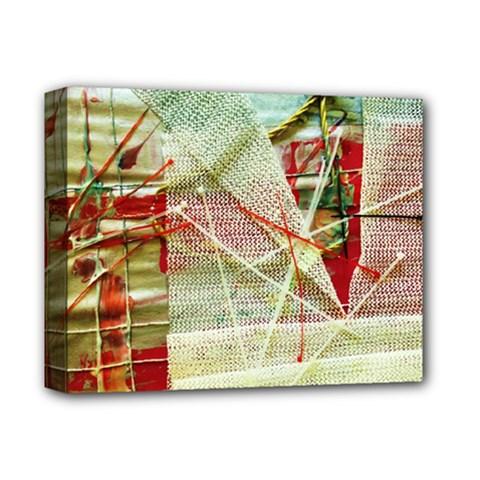 Hidden Strings Of Purity 1 Deluxe Canvas 14  X 11
