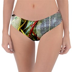 Hidden Strings Of Purity 15 Reversible Classic Bikini Bottoms