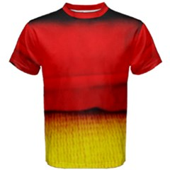Colors And Fabrics 7 Men s Cotton Tee