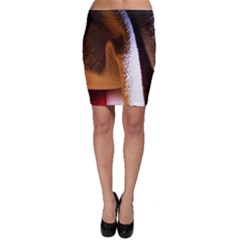 Colors And Fabrics 28 Bodycon Skirt