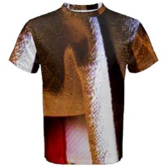 Colors And Fabrics 28 Men s Cotton Tee
