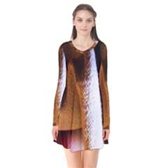 Colors And Fabrics 28 Flare Dress