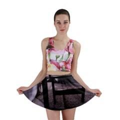Colors And Fabrics 27 Mini Skirt