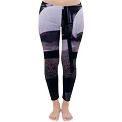 Colors And Fabrics 27 Classic Winter Leggings