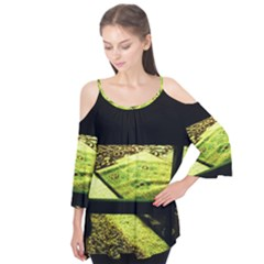 Colors And Fabrics 25 Flutter Tees