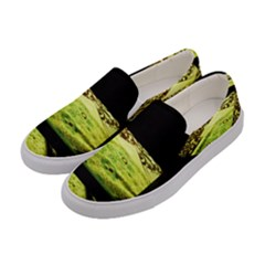 Colors And Fabrics 25 Women s Canvas Slip Ons by bestdesignintheworld