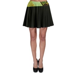 Colors And Fabrics 24 Skater Skirt