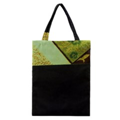 Colors And Fabrics 24 Classic Tote Bag