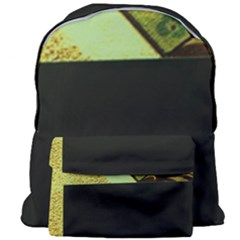 Colors And Fabrics 24 Giant Full Print Backpack