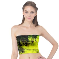 Colors And Fabrics 23 Tube Top by bestdesignintheworld