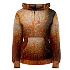 Colors And Fabrics 21 Women s Pullover Hoodie