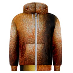 Colors And Fabrics 21 Men s Zipper Hoodie by bestdesignintheworld
