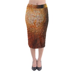 Colors And Fabrics 21 Midi Pencil Skirt by bestdesignintheworld