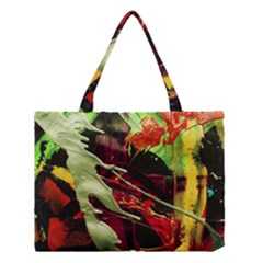Enigma 1 Medium Tote Bag by bestdesignintheworld