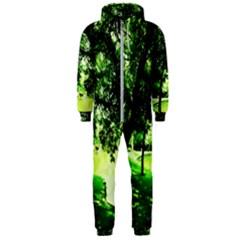 Lake Park 17 Hooded Jumpsuit (men)