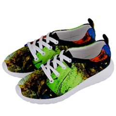 I Wonder 1 Women s Lightweight Sports Shoes by bestdesignintheworld