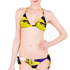 I Wonder 4 Bikini Set