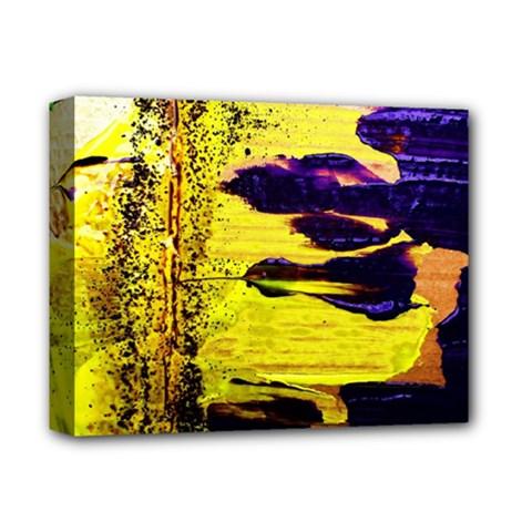 I Wonder 4 Deluxe Canvas 14  X 11  by bestdesignintheworld