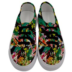 Tulips First Sprouts 2 Men s Classic Low Top Sneakers