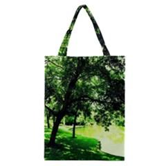 Lake Park 17 Classic Tote Bag
