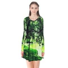 Lake Park 17 Flare Dress