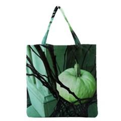 Pumpkin 7 Grocery Tote Bag