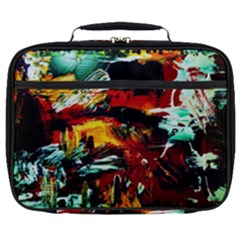 Grand Canyon Sunset Full Print Lunch Bag
