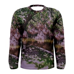 Old Tree 6 Men s Long Sleeve Tee