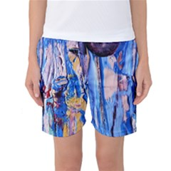 1 Women s Basketball Shorts