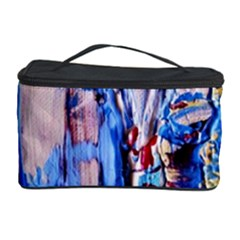 Point Of View 3/1 Cosmetic Storage Case by bestdesignintheworld