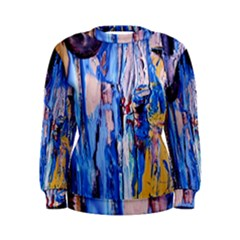 Point Of View 3/1 Women s Sweatshirt