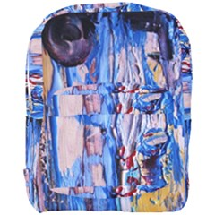 Point Of View 3/1 Full Print Backpack