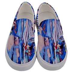 Point Of View 3/1 Men s Canvas Slip Ons
