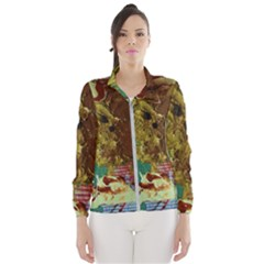 Doves Matchmaking 2 Wind Breaker (women)