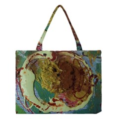 Doves Matchmaking 2 Medium Tote Bag by bestdesignintheworld