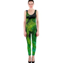One Minute Egg 5 One Piece Catsuit