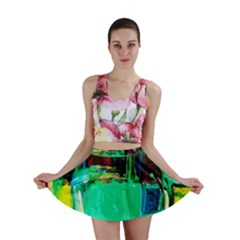 Marakesh 9 Mini Skirt