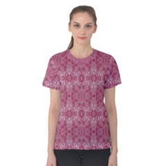Colorful 28 Women s Cotton Tee