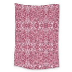 Colorful 28 Large Tapestry