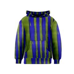 Stripes 4 Kids  Pullover Hoodie