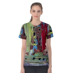 Point Of View 9 Women s Cotton Tee