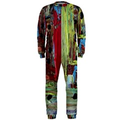 Point Of View 9 Onepiece Jumpsuit (men)