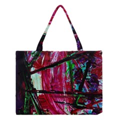 Sacred Knowledge 9 Medium Tote Bag