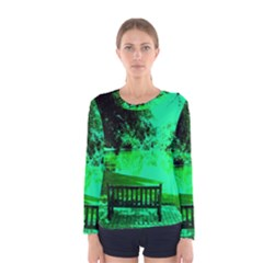 Lake Park 20 Women s Long Sleeve Tee