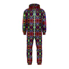 Colorful 30 Hooded Jumpsuit (kids)