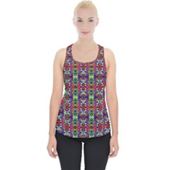 Colorful 30 Piece Up Tank Top