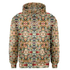 Artwork By Patrick Colorful 31 Men s Pullover Hoodie